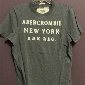 Abercrombie and Fitch T shirts mens
